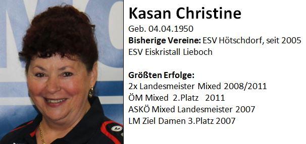 Kasan Christl