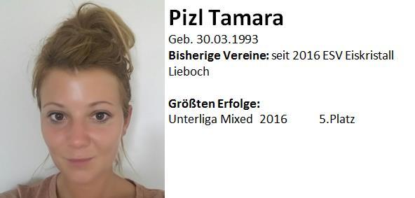Pizl Tamara